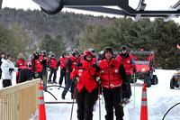 2014 Winter Lift Evac Training