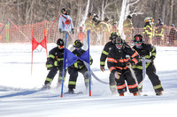 Mohawk Mountain Firefighter's Races